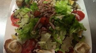 Chez Arnaud - Une salade seguin