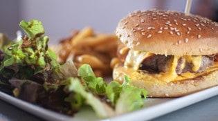 Kern'Up - Un burger