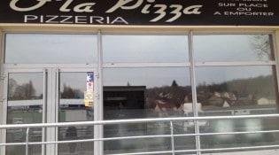 O'la Pizza - La pizzeria