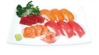 Sushi Rama - Les sushis et sashimis