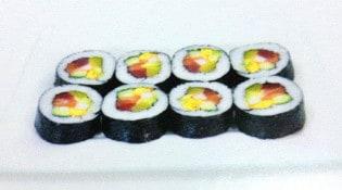 Sushi Rama - Les makis