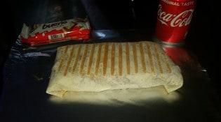 Castres Food Night - Un tacos