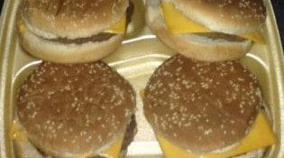 Castres Food Night - Des burgers