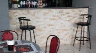 Pizzeria De La Madeleine - La salle de restauration