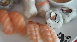 Au Panda - Un autre plat