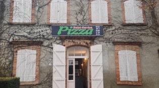 Pizza Saint Sardos - La pizzeria