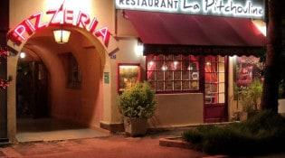 La Pitchouline - La façade du restaurant