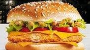 Chicken City - Un burger