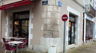 O City'ven - La brasserie