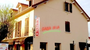 Casa Mia - Le restaurant