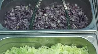 O'92 - Des salades