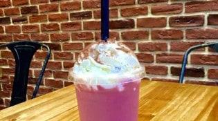 Brooklyn Village - milkshake