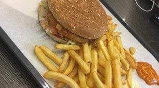 Bringo - Formule burger