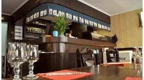 Sushi Ren - Le bar