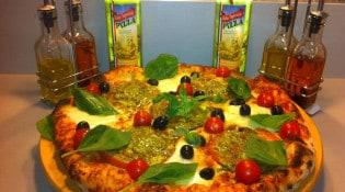 Pizza Beneto - Une autre pizza