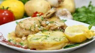 Patata & Patati - Un plat à  base de viandes
