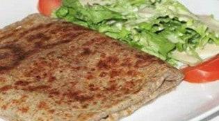 Patata & Patati - Crêpe au salade