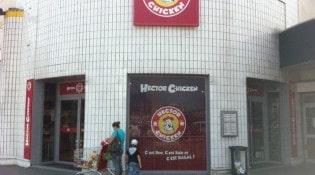 Hector Chicken - Le restaurant