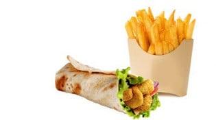 Food night - Tacos tenders et frites