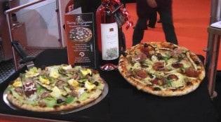 Pizzeria Graffagnino - Les pizzas