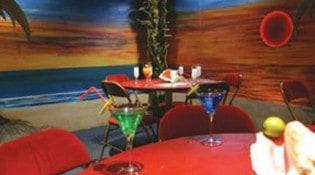 Restaurant  La Cueillette - L autre salle