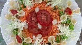 Snack Boulevard de l'océan - Salade