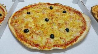 Phoenix - Une pizza