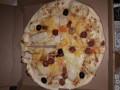 Le Kiosque à Pizzas  - Review